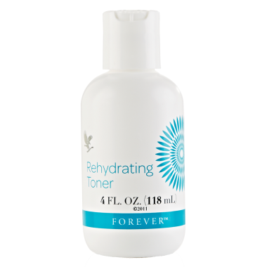REHYDRATING TONER