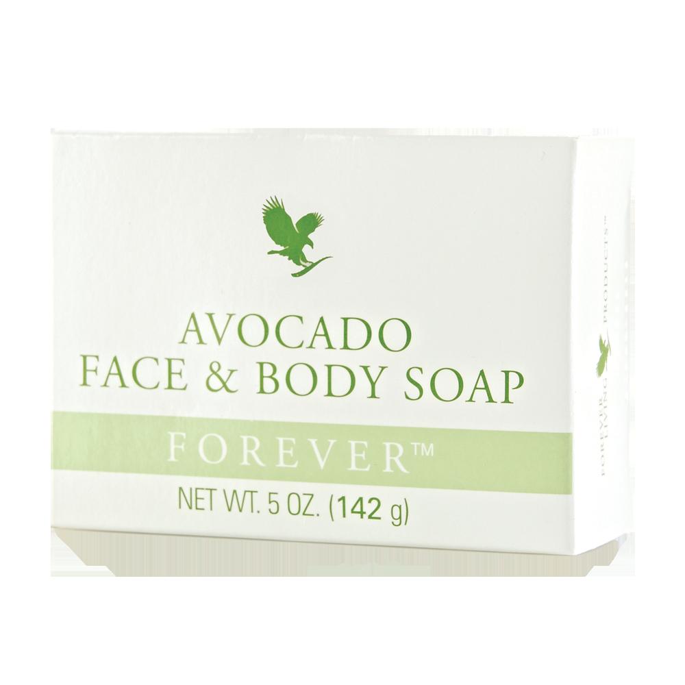 avocado-body-soap