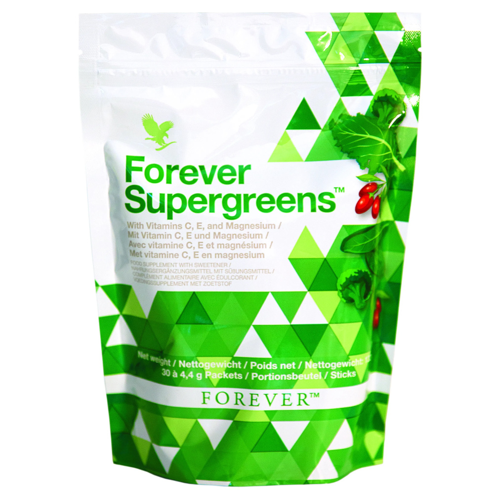 forever-supergreen